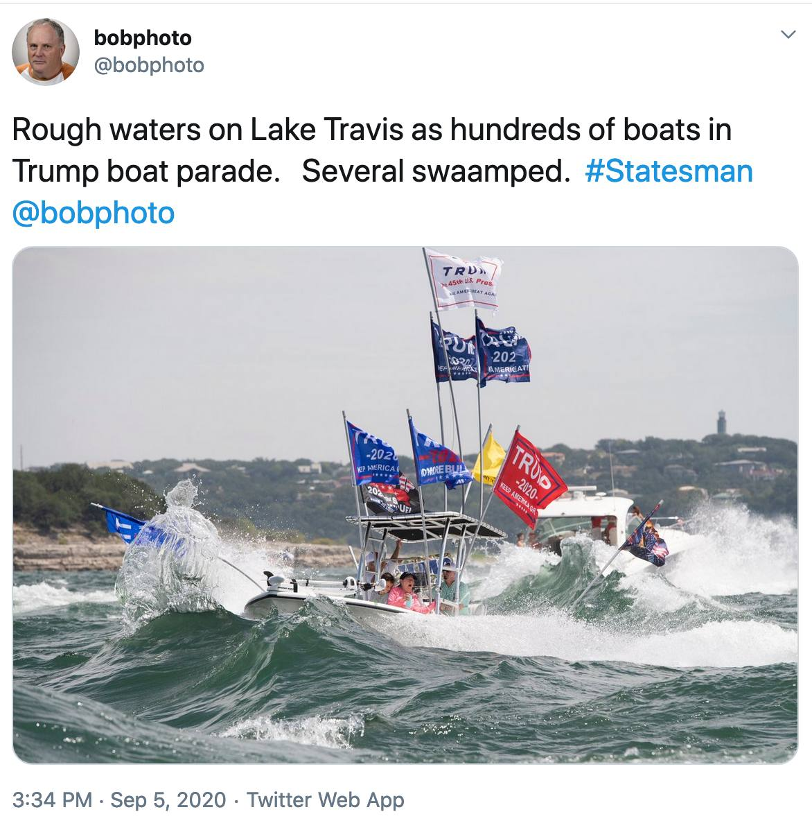 Those Boats In Texas Paraded At The Wrong Speed Ft Alphaville