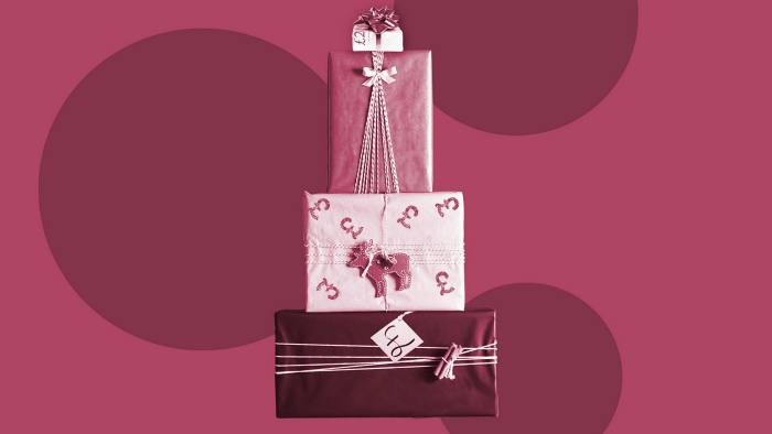 Christmas gifts that teach children the value of money   Financial Times