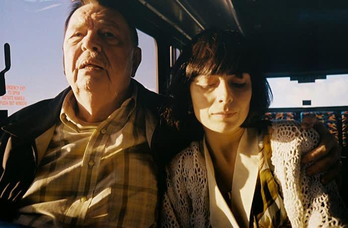 The film version of Svetlana and Eli