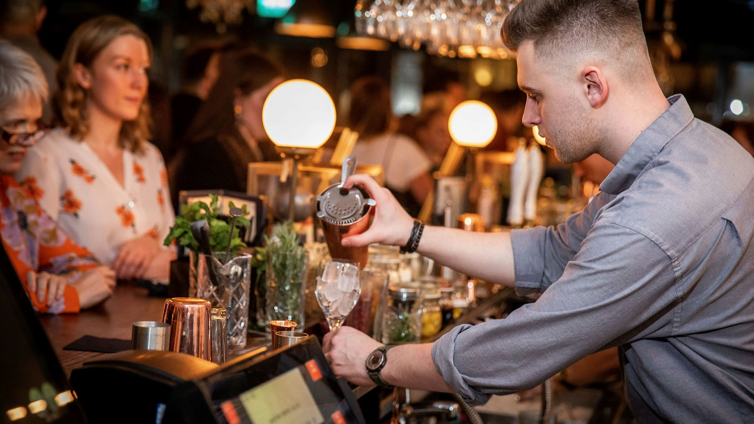 Uk Pub Group Marston S Reports 40m Hit To Sales Financial Times