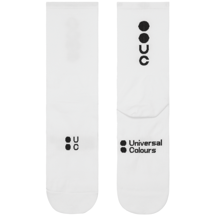 Universal Colours socks, £18