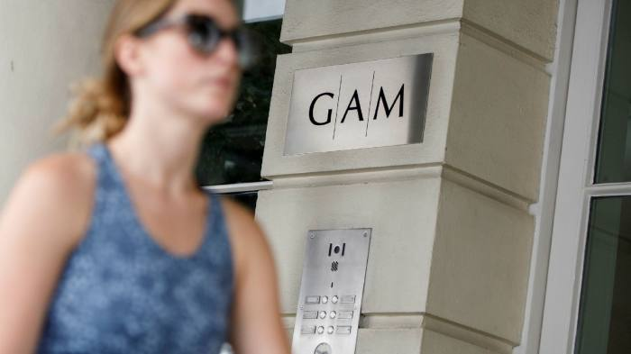 GAM, Schroders and BlackRock hedge funds among worst performers in