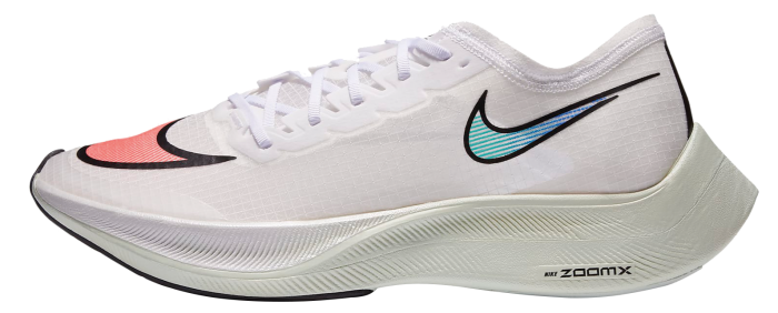 Nike ZoomX Vaporfly NEXT% trainers, £240