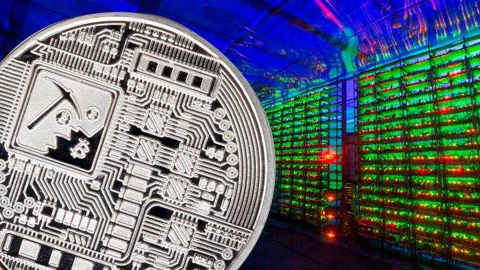 China's crypto crackdown delivers windfall to global bitcoin 'miners' |  Financial Times
