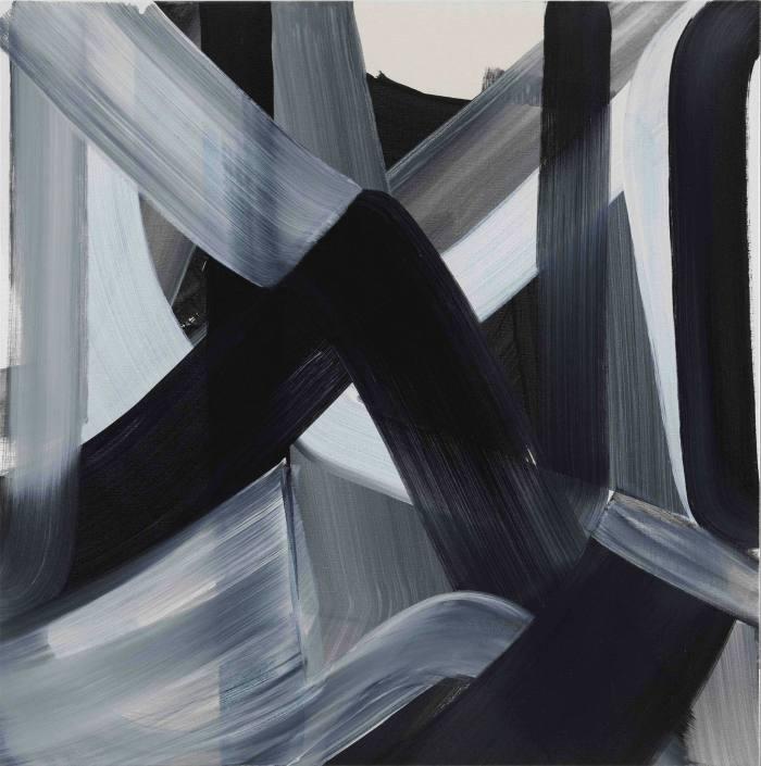 'Dark Bending' (2019) by Liliane Tomasko