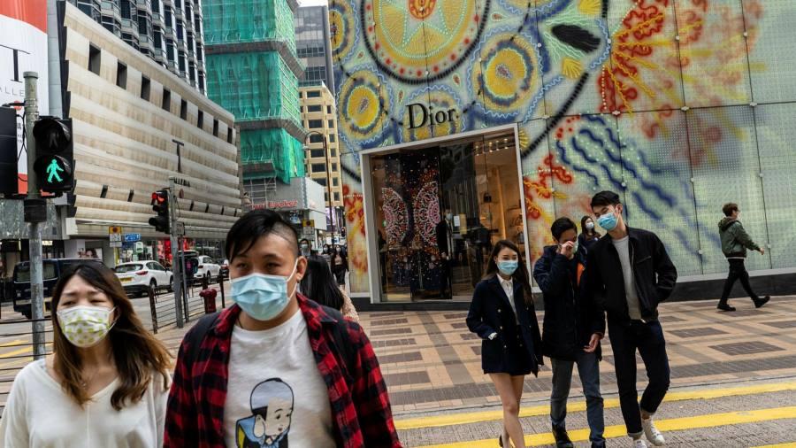 Hong Kong sticks to strict quarantine regime even as region starts to open