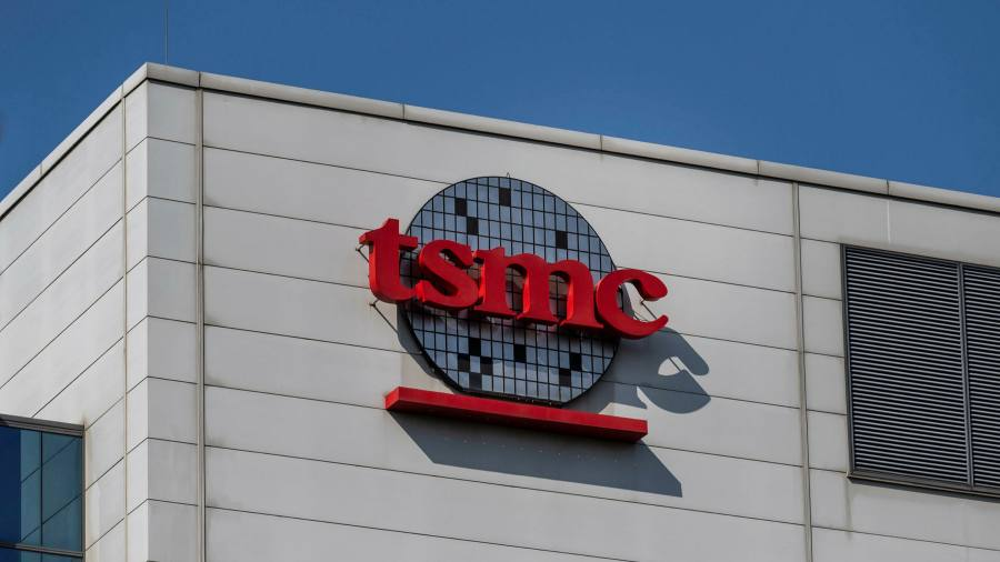 TSMC faces pressure to choose a side in US-China tech war
