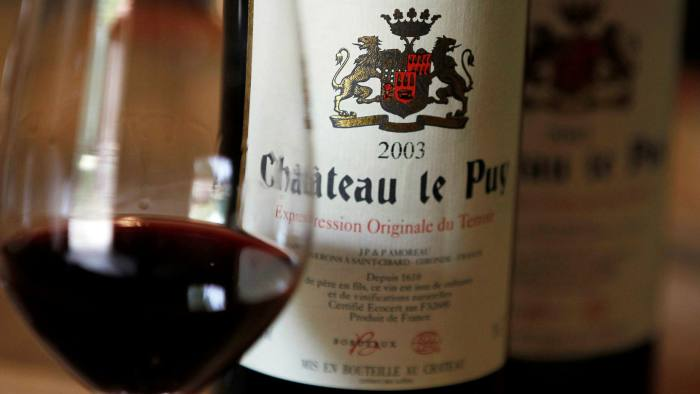 Wine's relatively stable performance this year, which includes a fall of just 1.1% during March's market turmoil, comes despite the impact of US tariffs on French wine