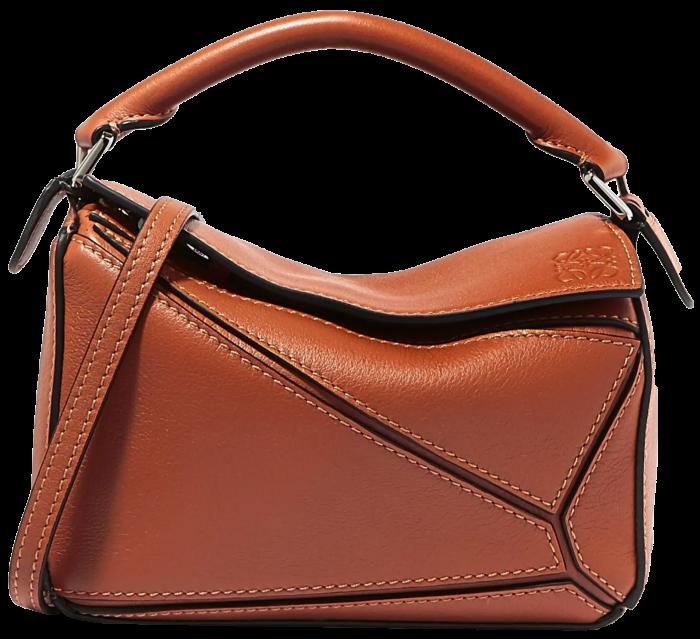 Loewe bag, £1,250