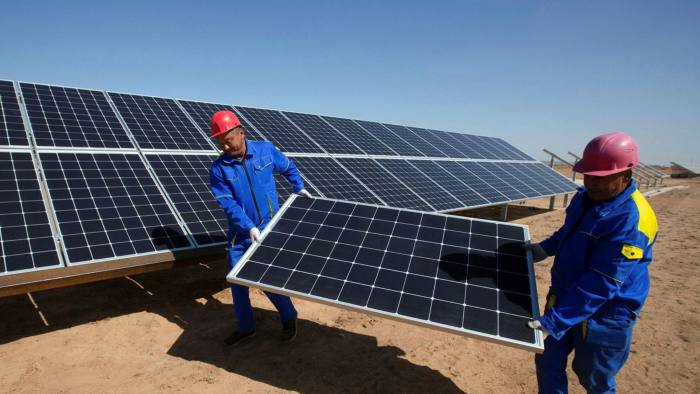 On the money: financing the installation of PV solar plants and other projects is boosting demand for green bonds