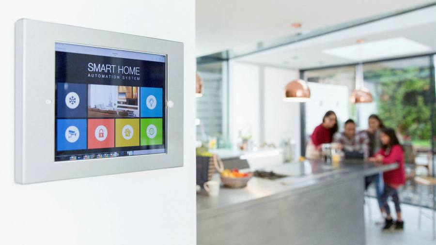 'Smart home' revolution tests legal liability regimes