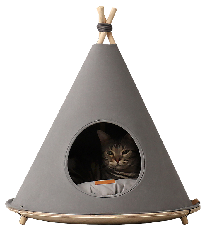 Choco Tent by Pet So Good