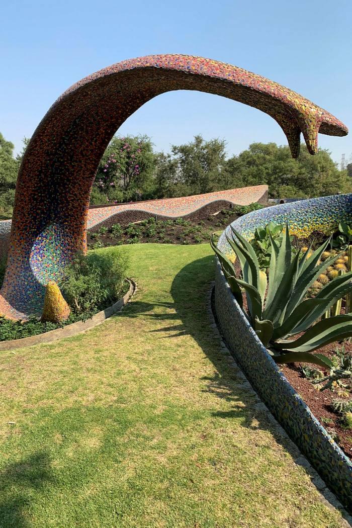 Parque Quetzalcoat