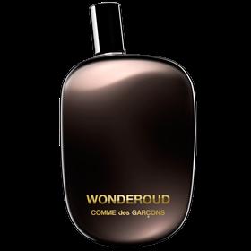 Comme des Garçons Wonderoud, £95 for 100ml EDP, doverstreetmarket.com
