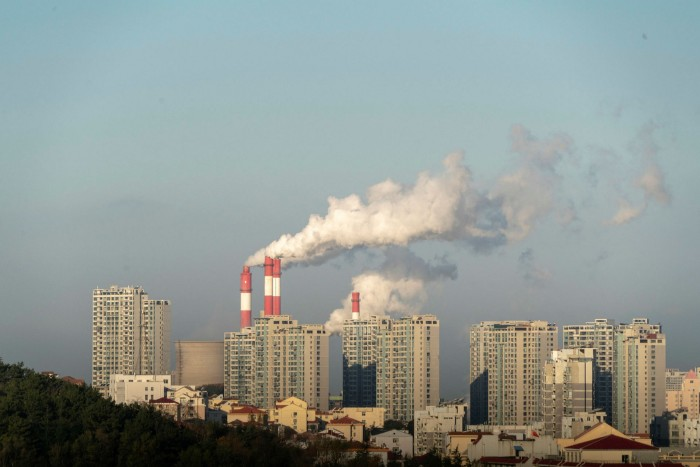 China's short-term plans to cut emissions are unclear, despite a carbon-neutral commitment by 2060