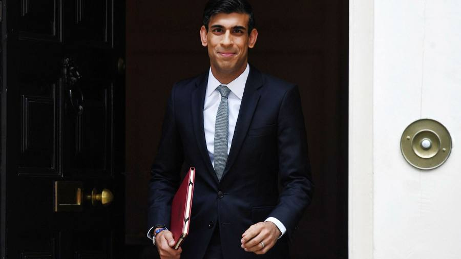 Ignore the hype, Rishi Sunak's ascent is not assured