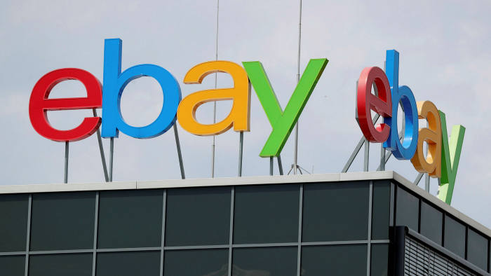 eBay and Adevinta offer to sell UK classifieds sites to win approval for  merger   Financial Times