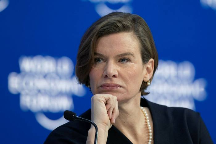 Economics professor Mariana Mazzucato says that, done right, Biden's plan is 'not just flooding the system with liquidity, but reaching the real economy and creating a stronger industrial base'