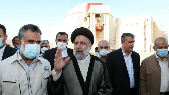 Saudi Arabia 'serious' about talks with Iran