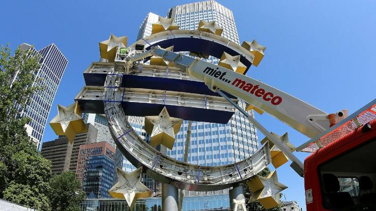 Five reforms the ECB should embrace