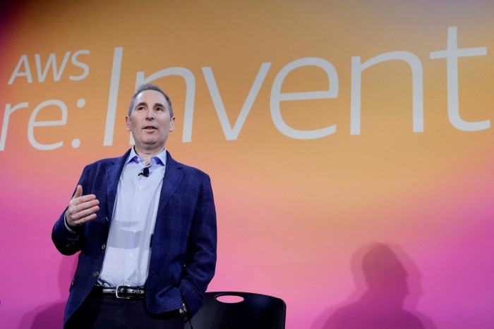 Andy Jassy will take over Amazon as the company faces acluster of Big Tech billsintroduced in Congress and an investigation by the US Federal Trade Commission