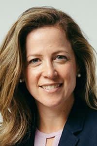 Miriam Vogel, chief executive of EqualAI