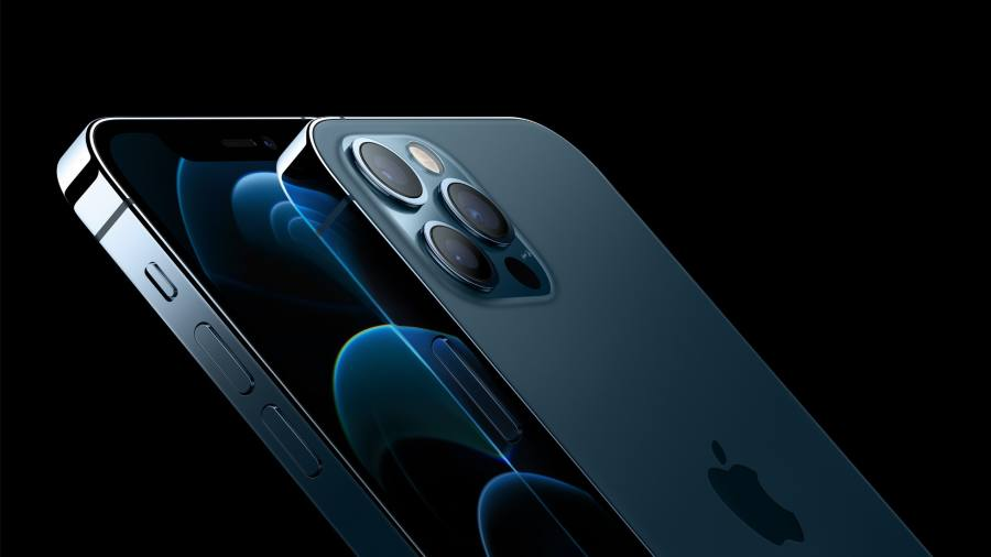 How good is the new iPhone 12?