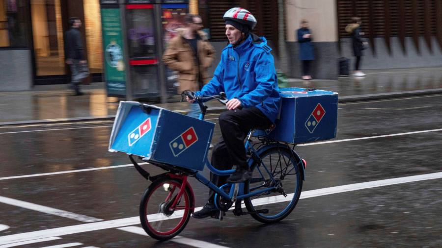 Activist fund takes away more Domino's