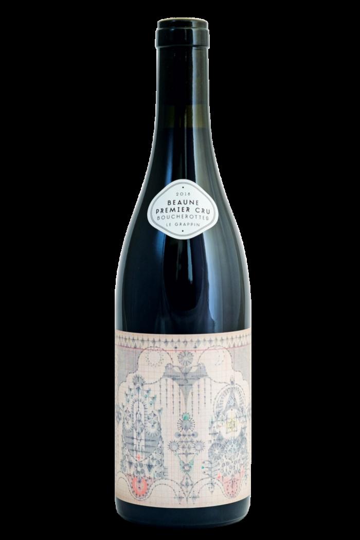 Le Grappin 2018 Beaune Premier Cru, £57