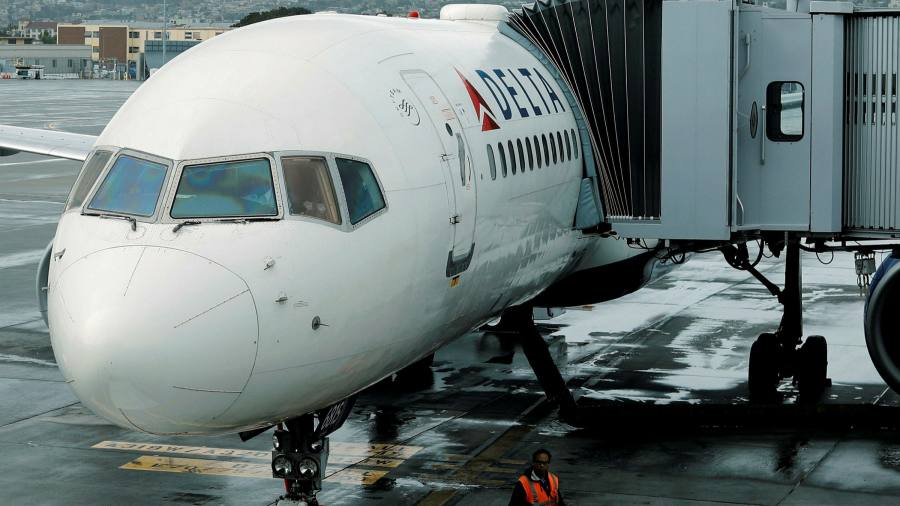 Delta and Alitalia to launch 'quarantine free' flights from US to Italy