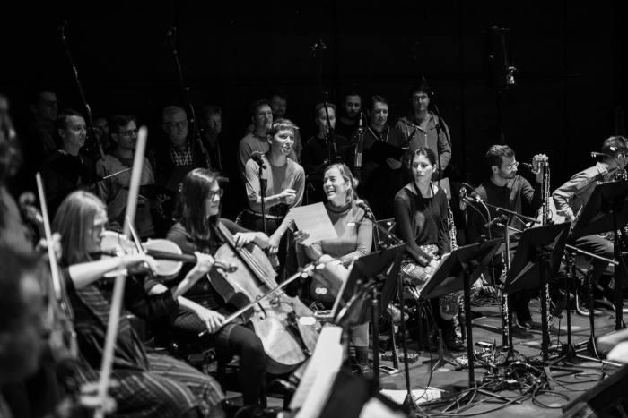 Classical-music collective Stargaze is crowdfunding its work through Kickstarter