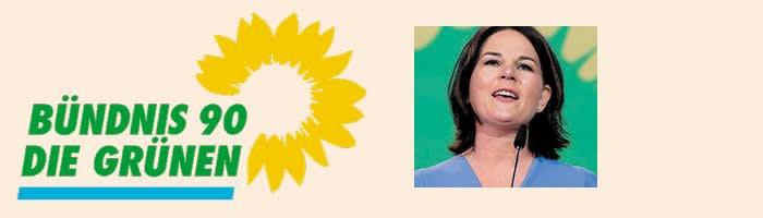 Annalena Baerbock, chancellor's counselor