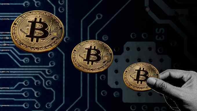 Broker bitcoin tedesco