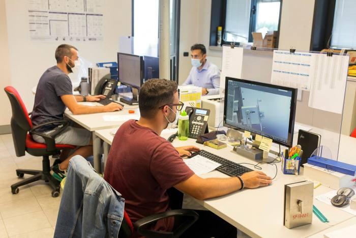 PBA's design department has been busy even as sales have been weak
