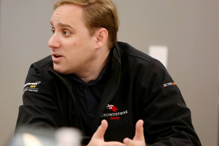 Dmitri Alperovitch, co-founder of security group CrowdStrike, says 'this is the most consequential cyber espionage campaign to date'