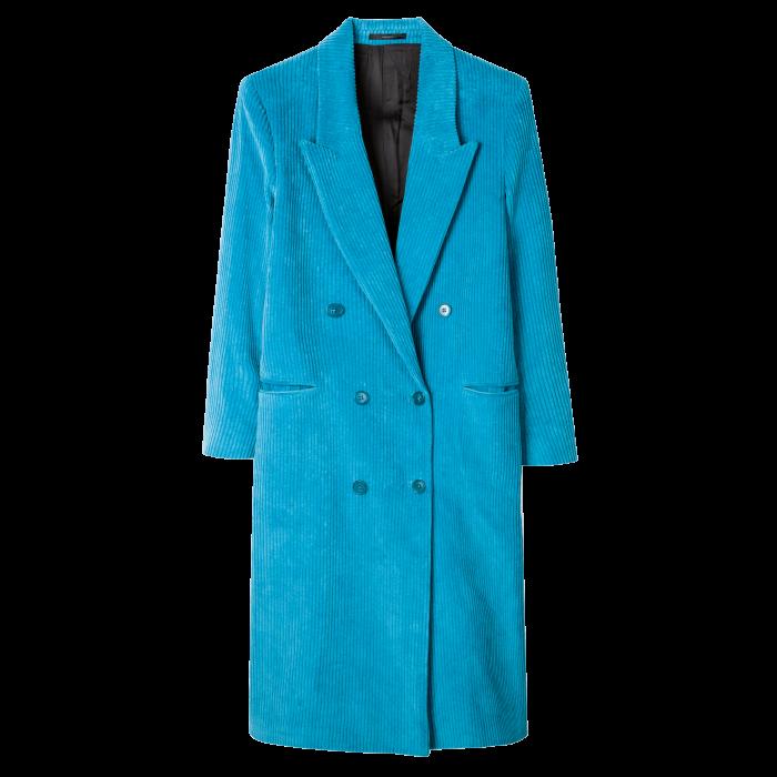 Paul Smith coat, £1,055