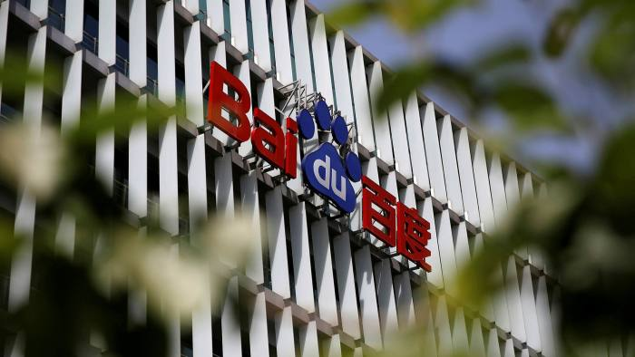 Baidu said it would acquire the platform for $3.6bn, as it looks to expand its options in social media and livestreaming