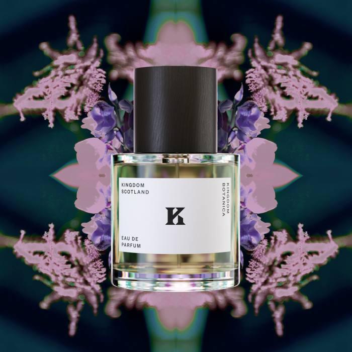 Kingdom Botanica, £120 for 50ml EDP