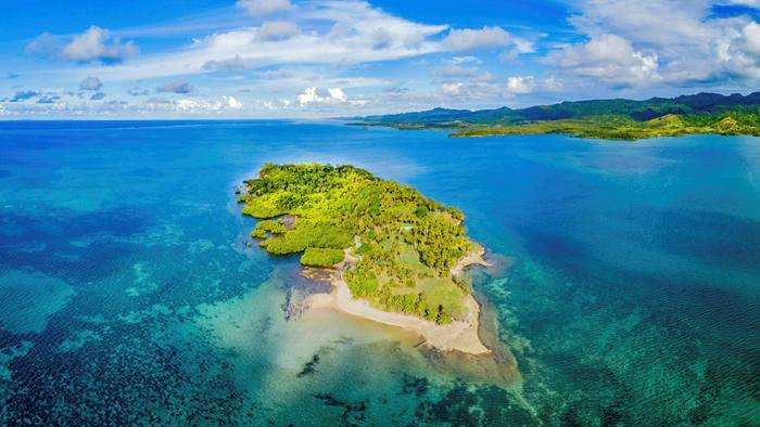 Wealthy buyers snap up 'safe haven' private islands to flee pandemic | Financial Times