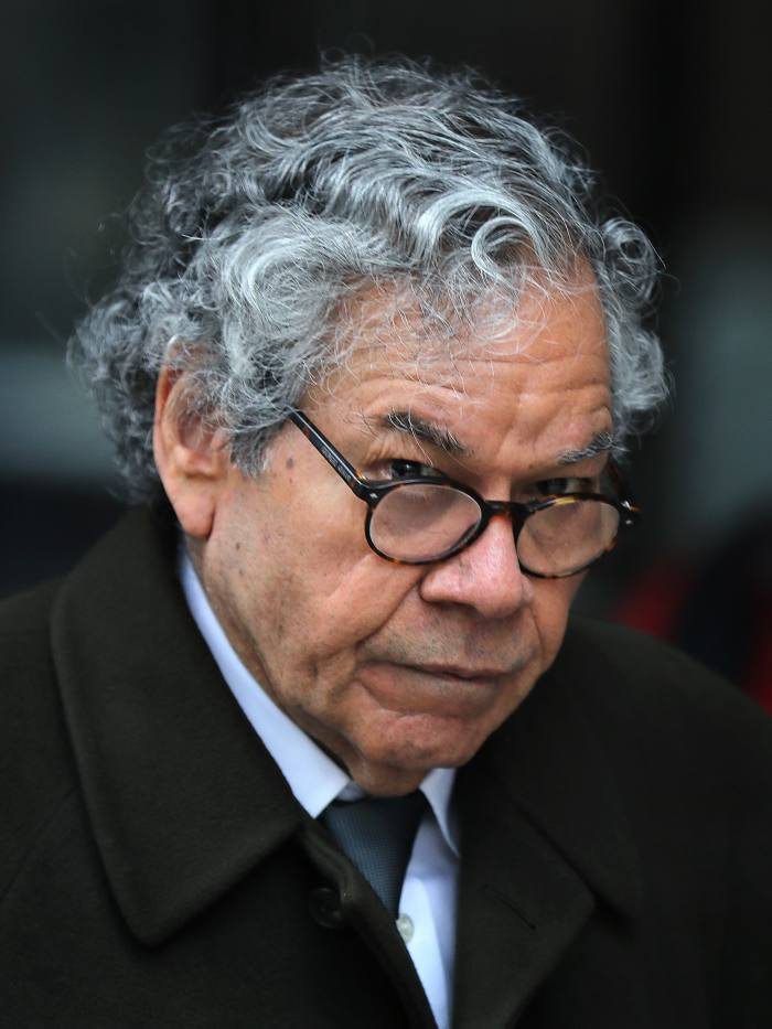 Insys founder John Kapoor was sentenced to five and a half years on charges that included racketeering conspiracy