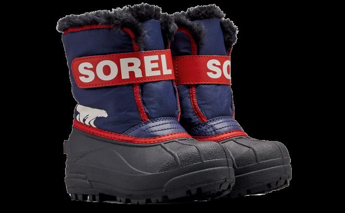 Sorel Toddlers' Snow Commanderboots