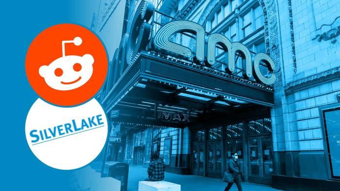 Silver Lake, el grupo de capital privado, se embolsó $ 113 millones después de vender acciones de la atribulada cadena de cines que recientemente canjeó por bonos convertibles.