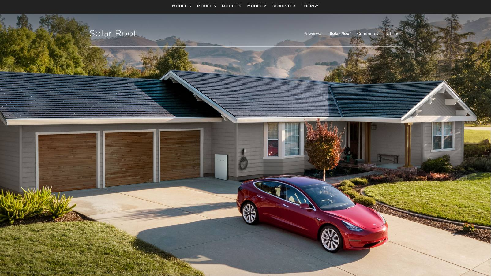 The great Tesla solar roof distraction