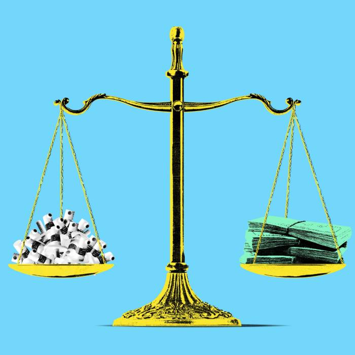 Anand Giridharadas, author of 'Winners Take All', says Wall Street funded the opioid crisis. 'The system is set up to tell corporations to make as much money as possible by cutting every possible societal corner'