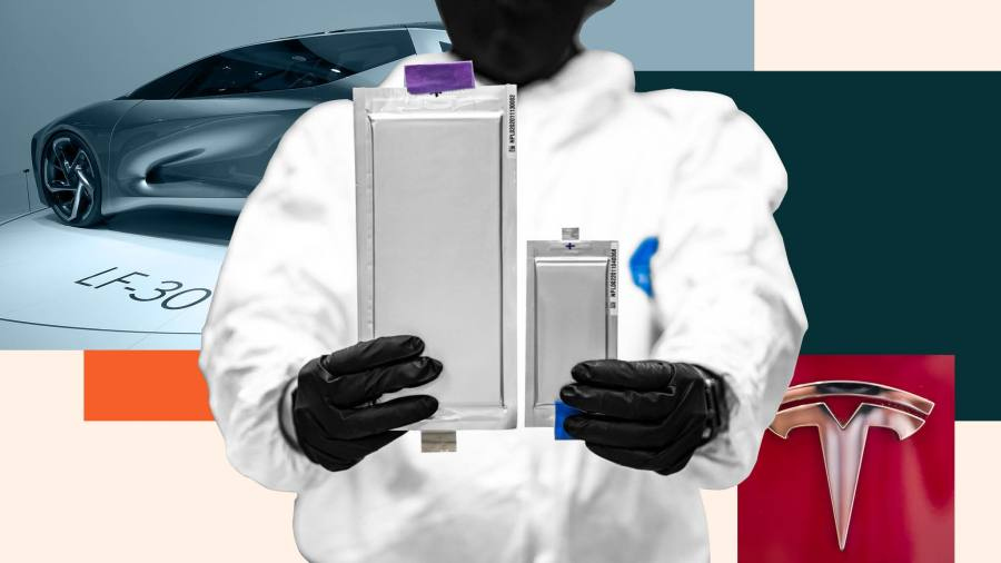 Lex in depth: a solid case for the next generation of batteries