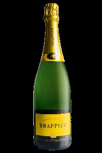 Drappier Brut Nature sans soufre, £40.50 for 75cl