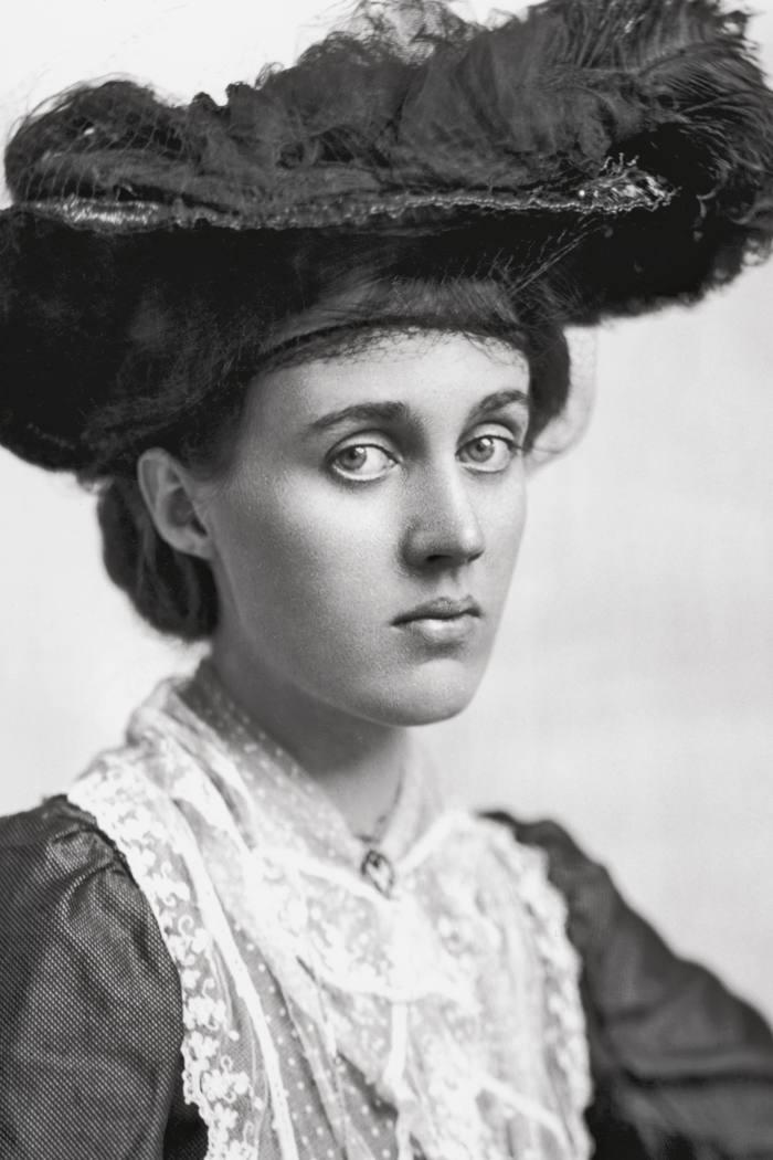 Vanessa Bell around 1910