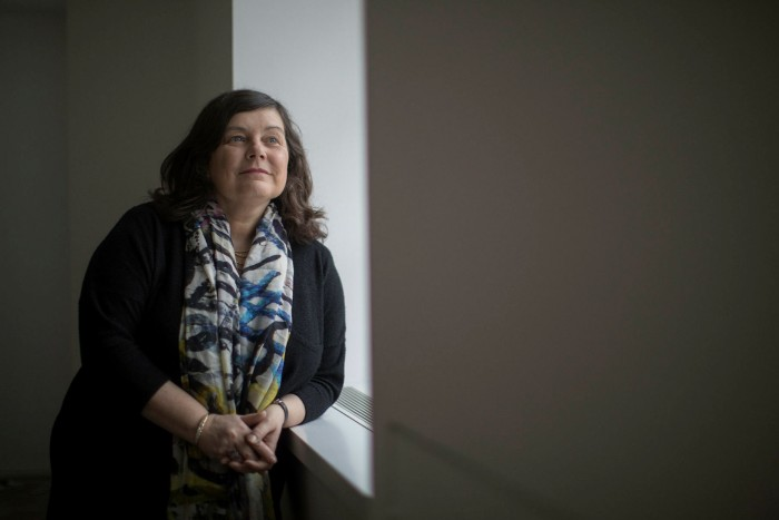 No free lunch: be upfront about charging others for your time, advises Anne Boden