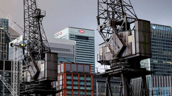 HSBC plans to set sectoral financed emissions targets consistent with achieving net zero by 2050