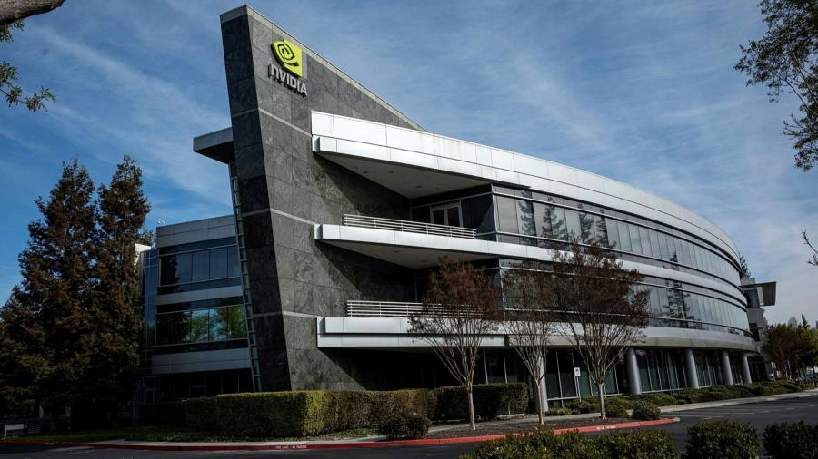 Nvidia announces plan to make CPU chips